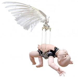 Delivery Stork