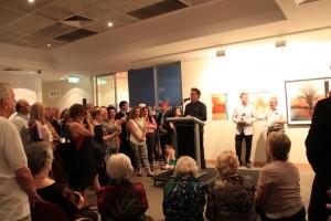 Gosford Art Prize  2012_JChristopher_1
