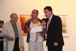 Gosford Art Prize  2012_JChristopher_2