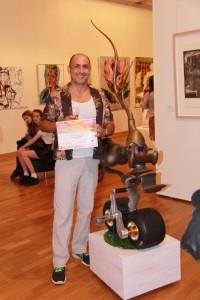 Gosford Art Prize  2012_JChristopher_3