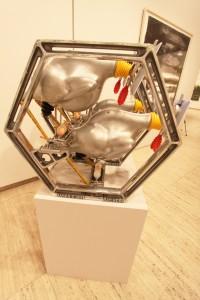Wynne Prize Battery Hens